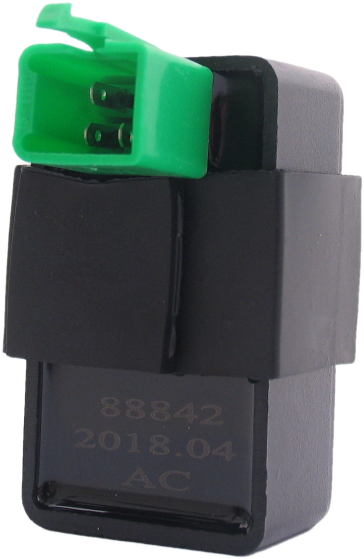 CDI-Unit voor China scooter 4Takt GY6 50cc 5-pin