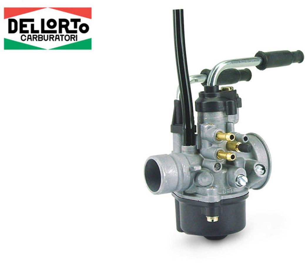 Carburateur PHBN 17.5 LS 3067 Minarelli Handchoke