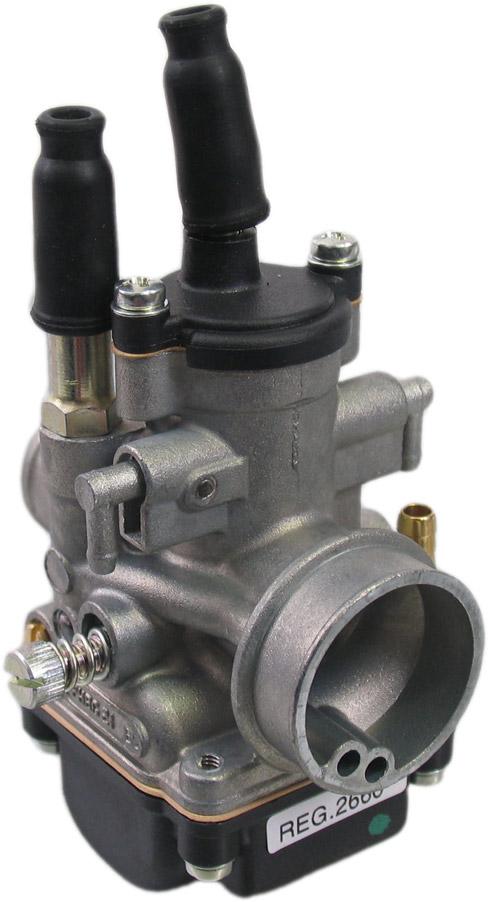 Carburateur Dellorto PHBG 21 BS handchoke