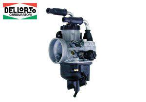 Carburateur PHVB 22 CD handchoke Piaggio/Gilera