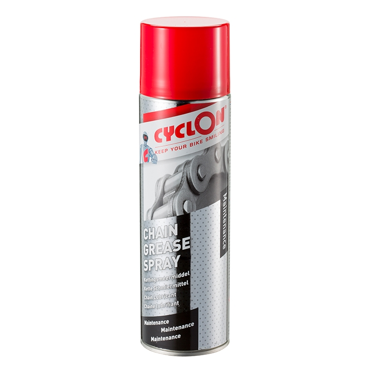 Cyclon Chain Grease Spray - 500ml