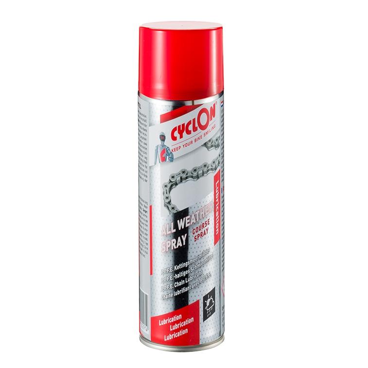 Cyclon All Weather Spray (Course Spray) - 250ml
