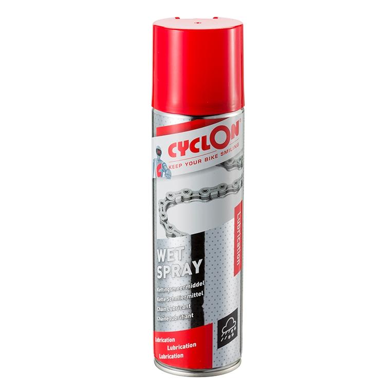 Cyclon Wet Spray - 250ml