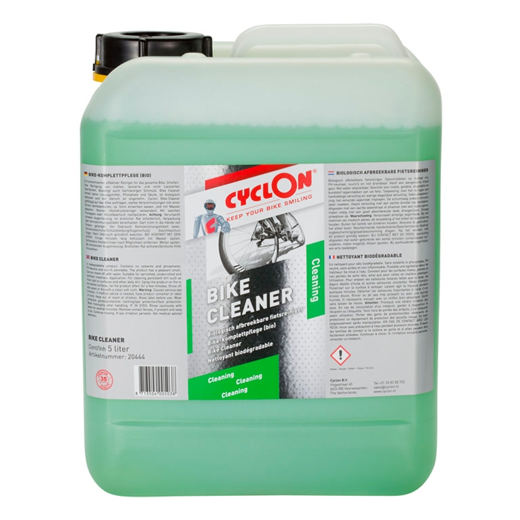 Cyclon Bike Cleaner - 5 liter