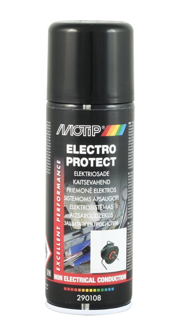Elektrobeschermer Motip (spuitbus á 200 ml)