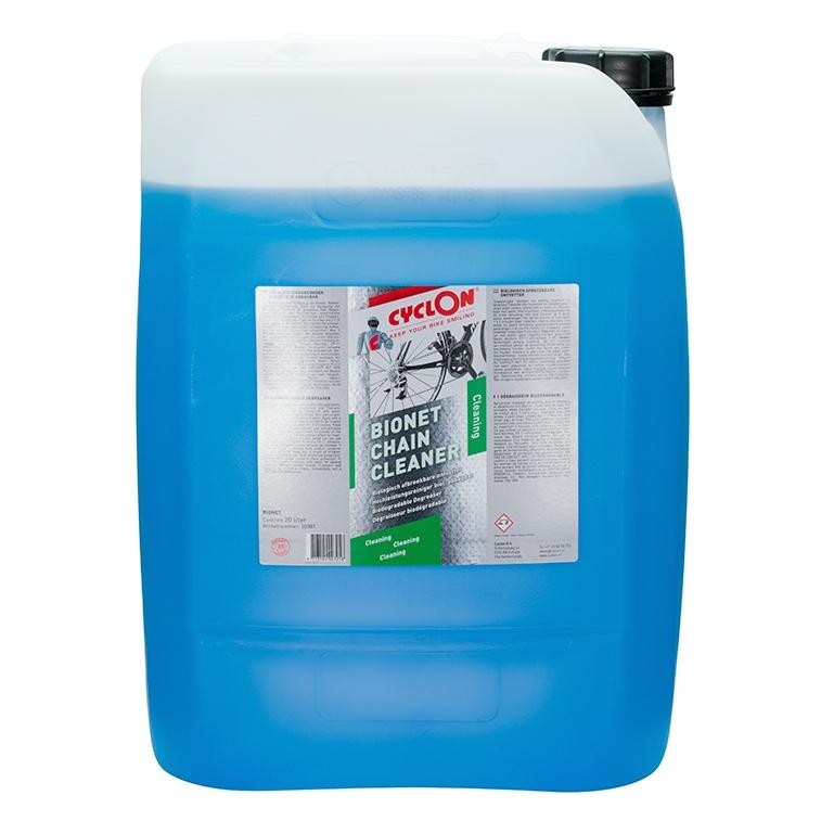 Cyclon Bionet Chain Cleaner - 20 liter