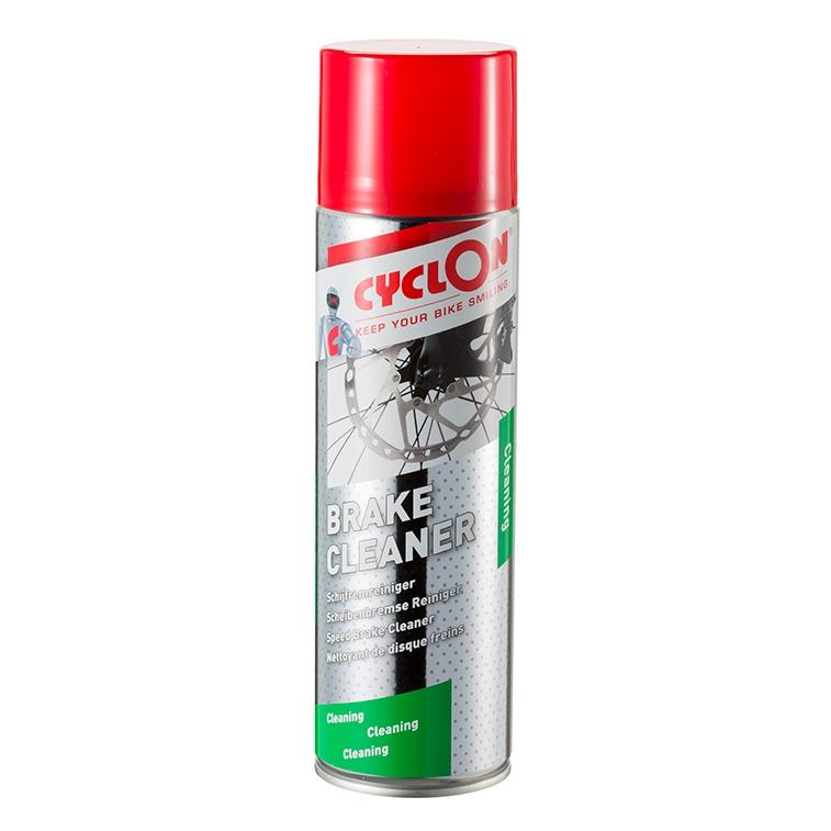 Cyclon Brake Cleaner Spray - 500 ml