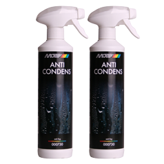 Anti-Condens-spray 500ml Motip
