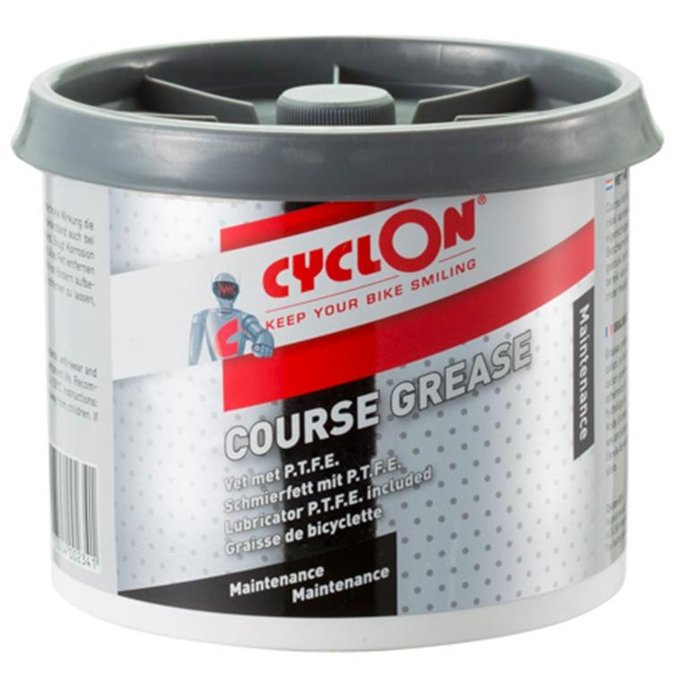 Cyclon Course Grease - 500 ml