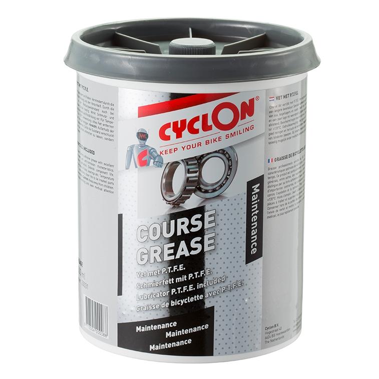 Cyclon Course Grease - 1000 ml