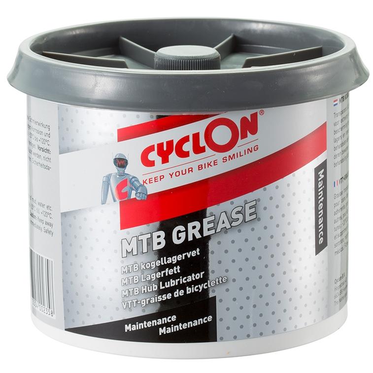 Cyclon MTB Grease - 500 ml