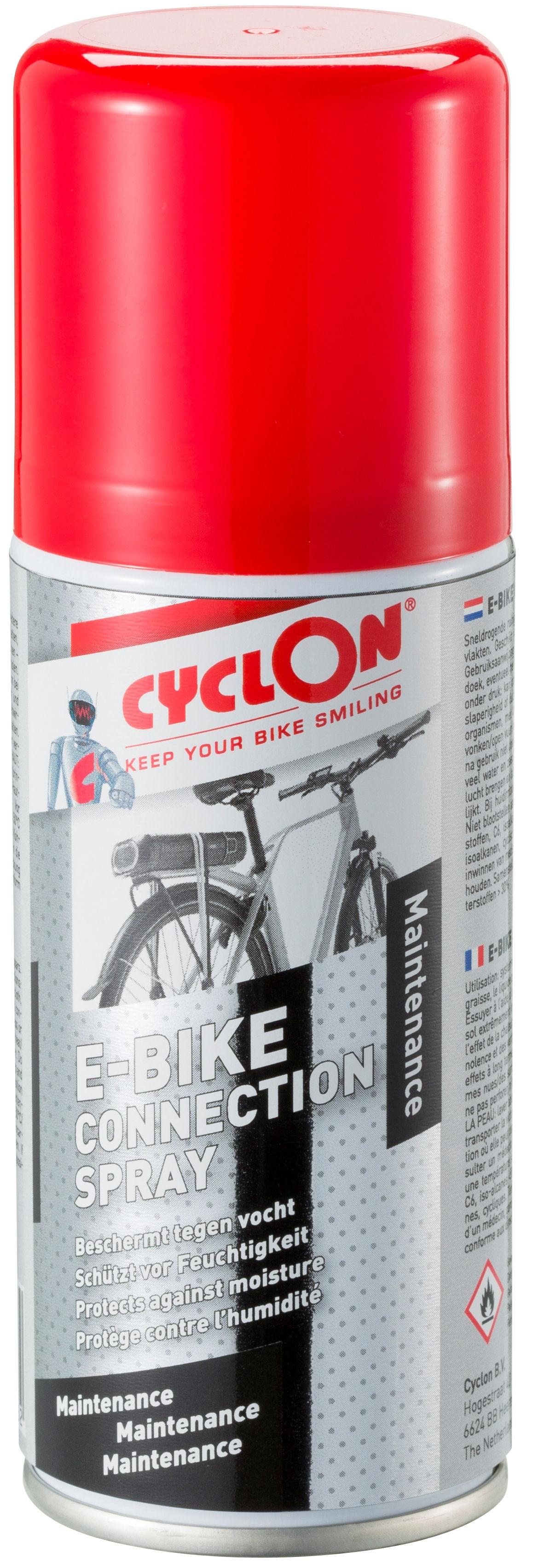 Cyclon E-Bike Connection Spray - 250 ml
