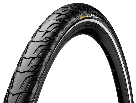 Buitenband Ride City Puncture ProTection 28 x