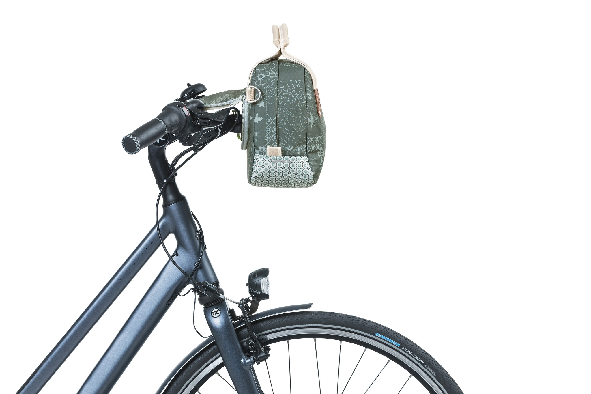 Schouder / stuurtas Bohème City Bag - 8 ltr. -