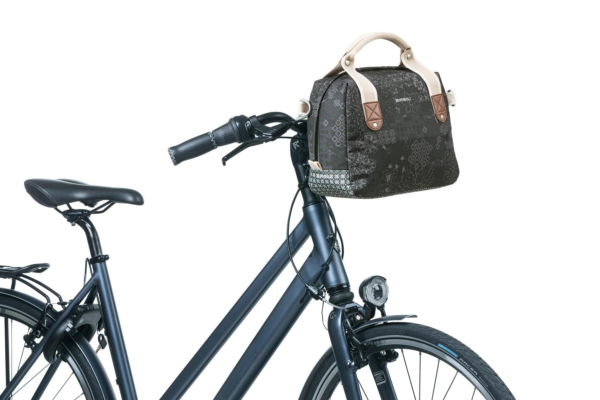 Schouder / stuurtas Boheme City Bag - 8 liter -