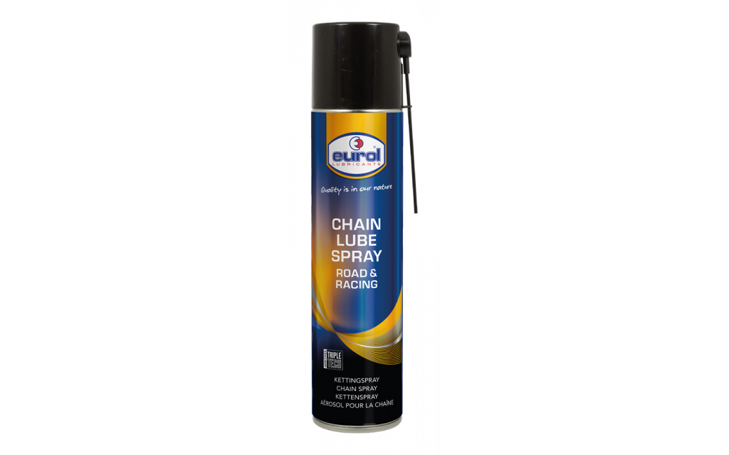 Chain Lube Spray EUROL Road&Racing 400ml