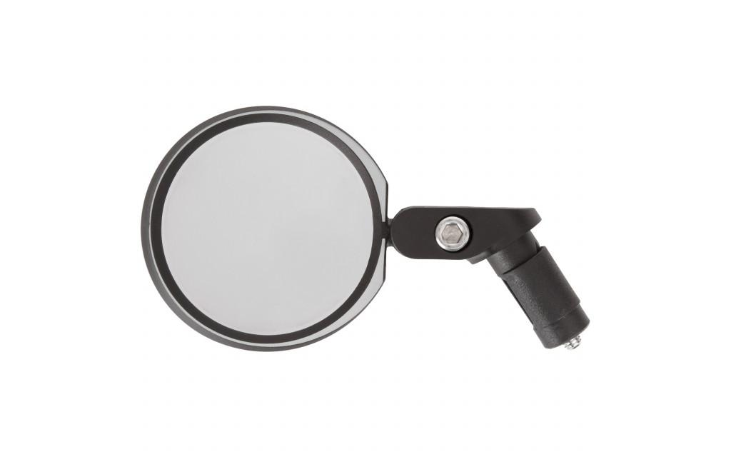 Fietsspiegel M-Wave Spy Space - bevestiging in stuur (op kaart)