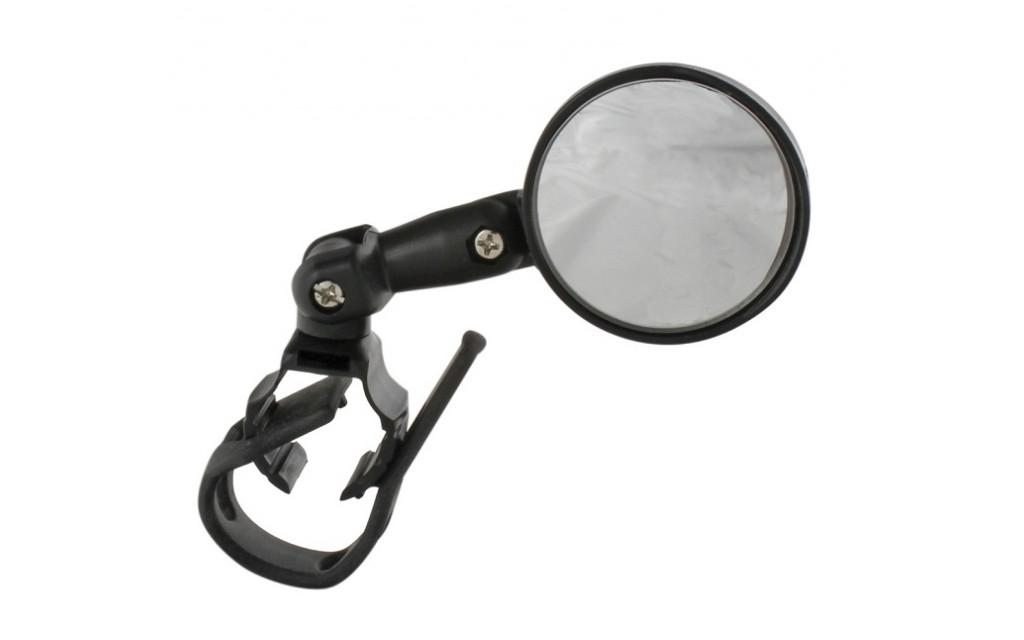 Spiegel 3D - Verstelbaar - ø46mm