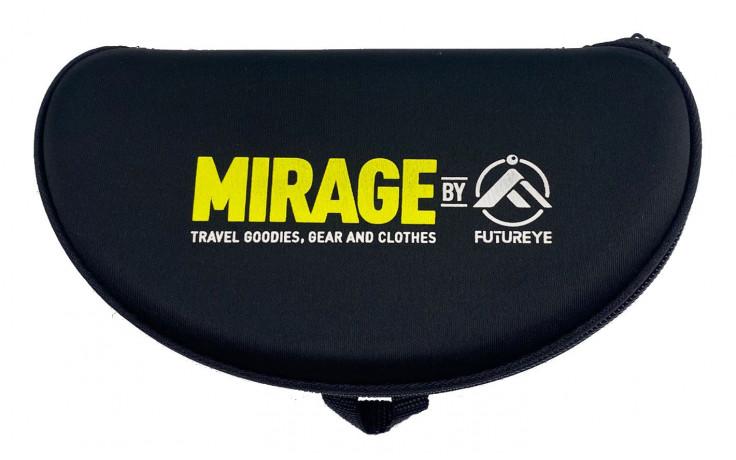 Zonnebril opbergkoker Mirage