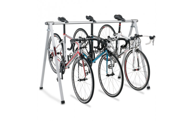 Fietsenrek Minoura Level-170H (tot 5 fietsen)