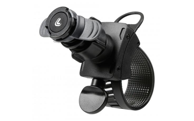 Lampa Opti-Belt Stuurmontage Flexgrip - ø15-40mm