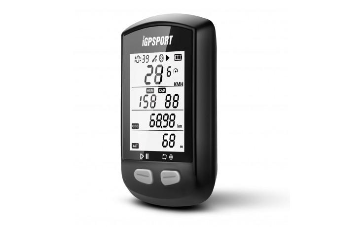 Fietscomputer iGPsport iGS10S GPS