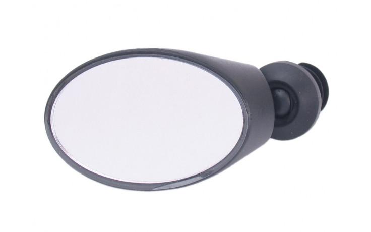 Fietsspiegel M-Wave Spy Oval 3D Verstelbaar