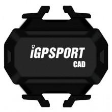 Dual Mode Trapfrequentiesensor iGPsport C61 Bluetooth en ANT+