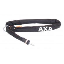 Insteekketting Axa RLC Plus 140/5,5 - zwart (winkelverpakking)