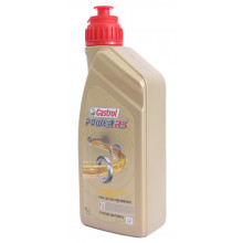 HUILE 1-LTR CASTROL POWER RS 2T 100% SYNTHÉTIQUE
