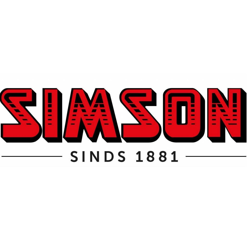 Simson assortiment