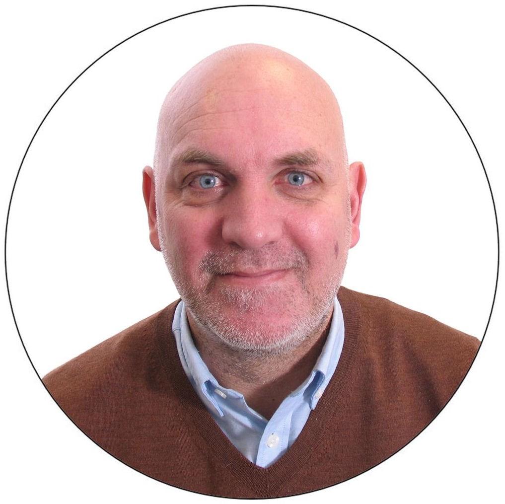 Nieuwe accountmanager: Rodger Gorissen