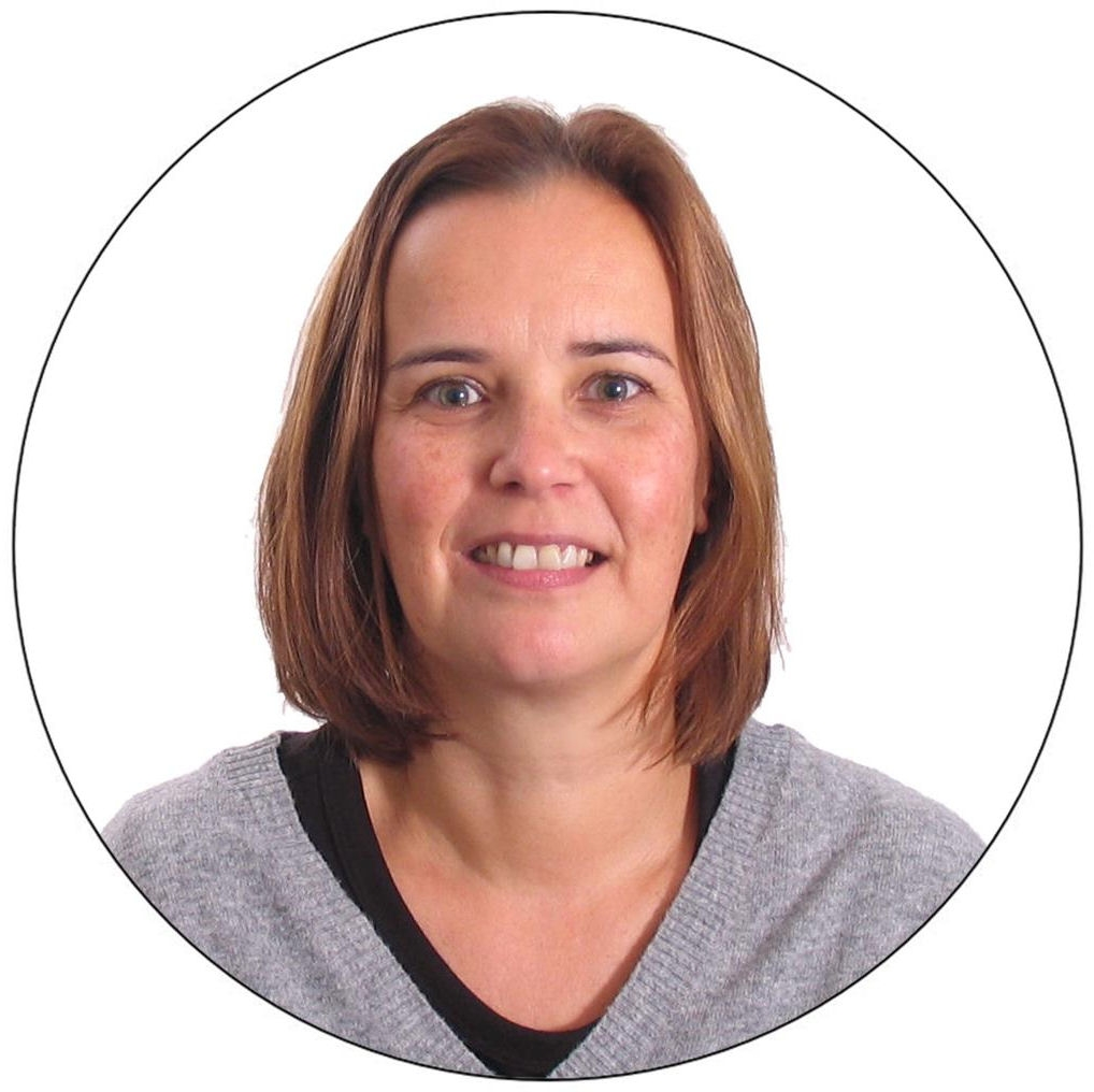 Joyce Gransier
